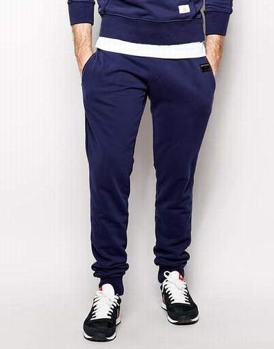 8a427e70448c3 survetement slim st etienne,jogging slim homme swag,survetement ...